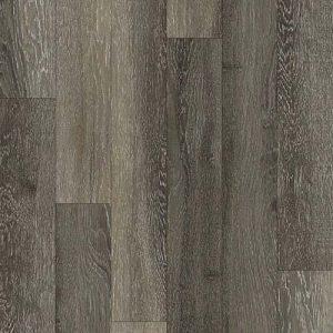 Waterproof LVT Flooring in Driftwood Colorway