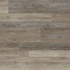 Waterproof LVT Flooring in Faded Slate Colorway