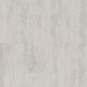 Waterproof LVT Flooring in Porcelain Colorway