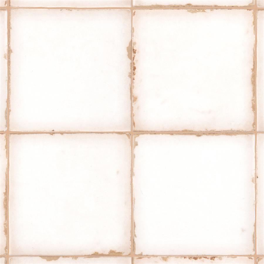 Ceramic Tile in Plain Colorway