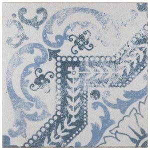 Klinker Alcazar Roseton Ceramic Quarry Tile