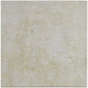 Ceramic Quarry Tile in Retro Blanco colorway