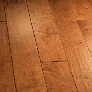 Hardwood Flooring in Palm Springs Colorway Maple