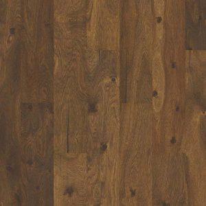 Hardwood Flooring in Cocoa Colorway Acacia