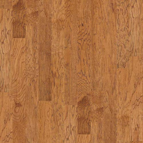 Hardwood Flooring in Summer House Colorway Hickory