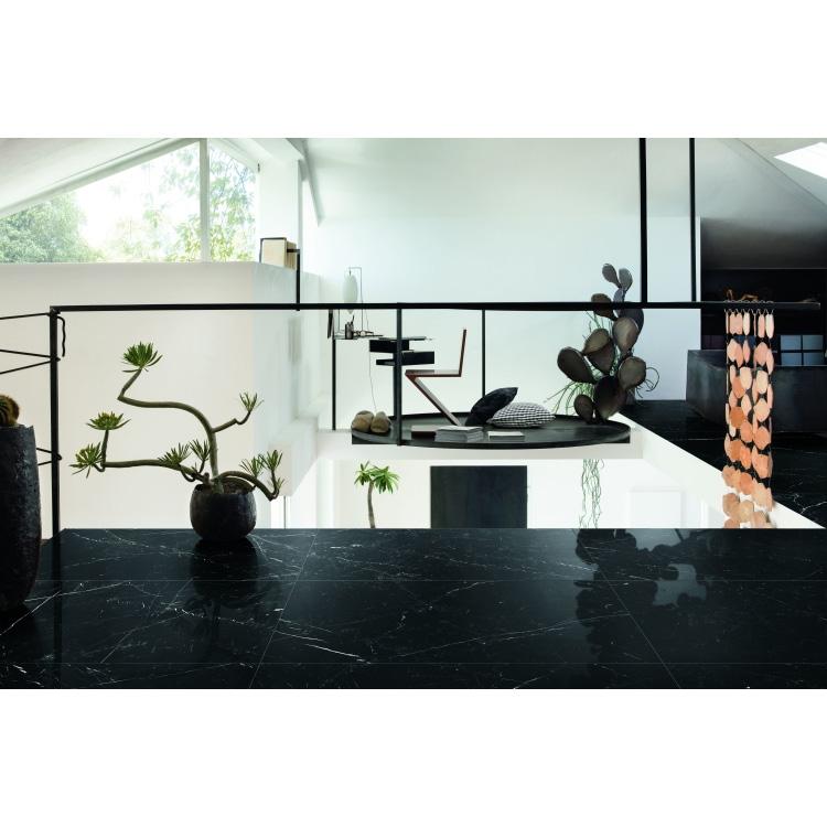 Classici Marquinia Glossy 12 x 24 Porcelain Tile