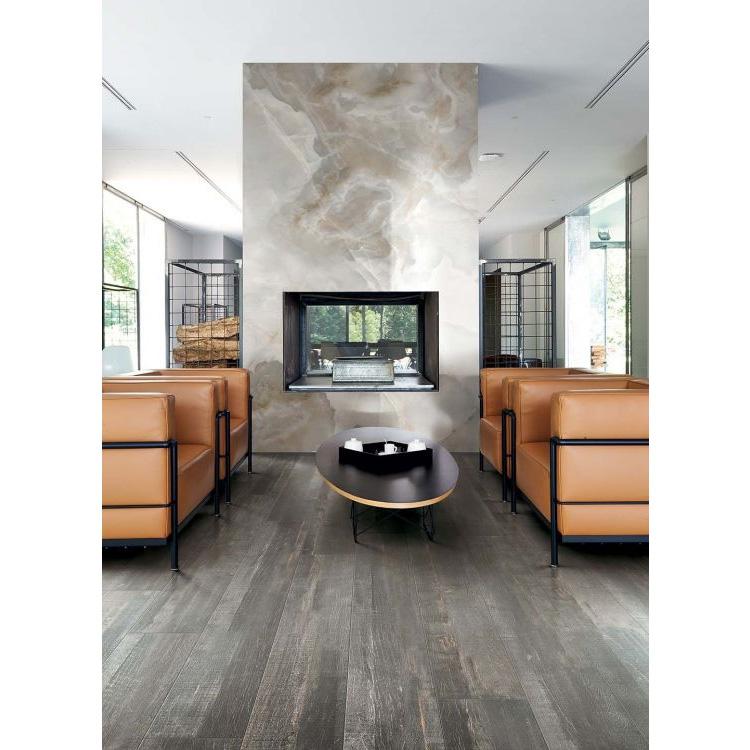 Deco Wood Pearl 10.5 x 71 Porcelain Tile