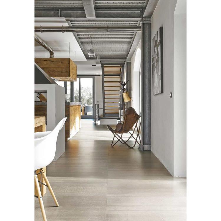 Deco Wood White 10.5 x 71 Porcelain Tile