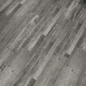4 Seasons Waterproof SPC Flooring in Reclaimed Oak Colorway