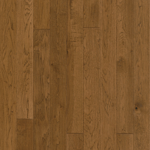 Hardwood Flooring in Anvil Colorway Hickory