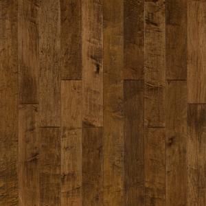 Hardwood Flooring in Chaps Colorway Maple