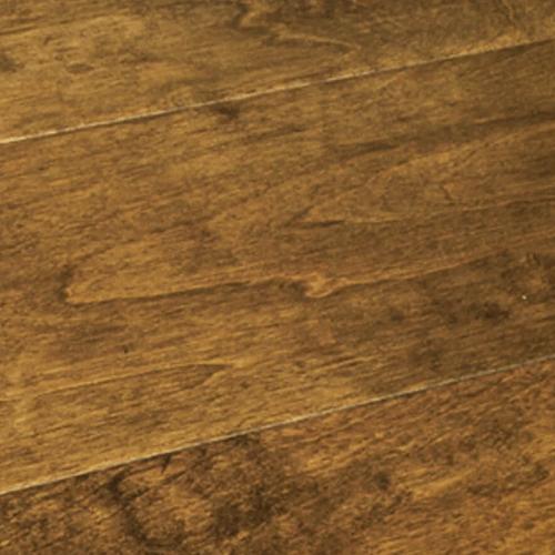 Hardwood Flooring in Canvas Colorway Birch