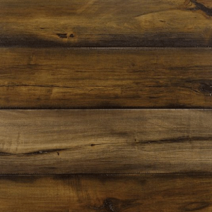 Hardwood Flooring in Maibock Colorway Maple