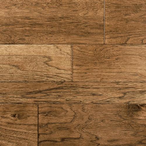 Hardwood Flooring in Amalfi Colorway Hickory