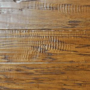 Hardwood Flooring in Bristol Colorway Hickory