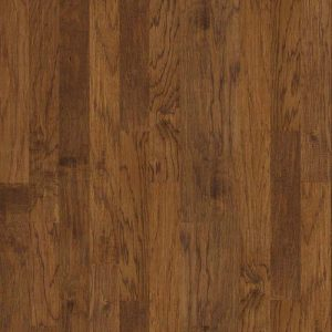 Hardwood Flooring in Maize Colorway Wood