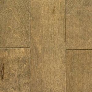 Engineered Flooring in Hazel Colorway Birch