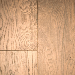 Engineered Flooring in Driftwood Colorway White Oak