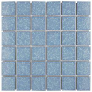 Porcelain Tile in Quad Alboran colorway