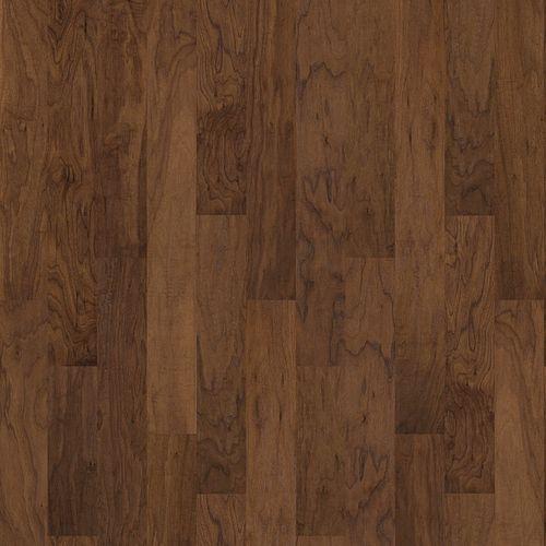 Hardwood Flooring in Trace Colorway Wood
