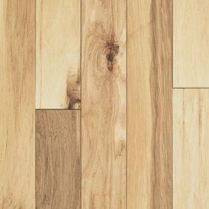 Hardwood Flooring in Spicy Cider Colorway Wood