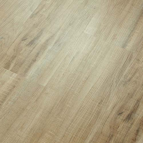 Resilient LVT Flooring in Chatter Oak Colorway