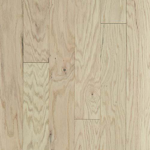 Hardwood Flooring in Modern Colorway Red Oak