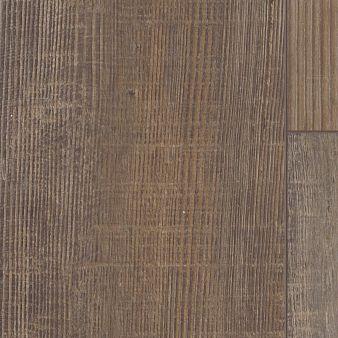 Resilient LVT Flooring in Saggio Colorway Wood