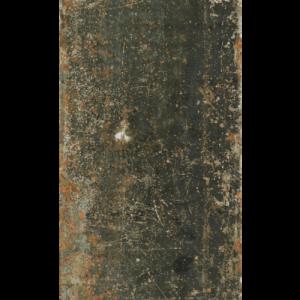 18x36 Porcelain tile in Grunge Oxidum Polished colorway