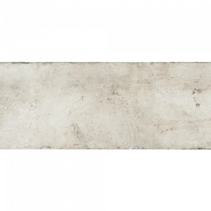 10x40 Porcelain tile in Terre Ice Natural colorway