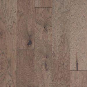 Hardwood flooring in Morningside colorway