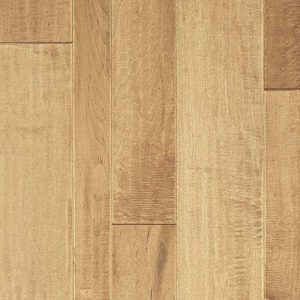 Hardwood Flooring in Burlap colorway