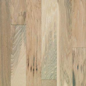 Hardwood flooring in Canopy colorway