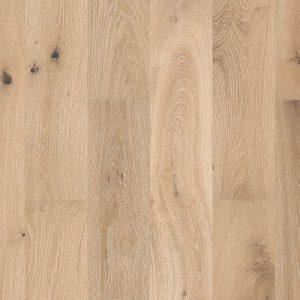 Hardwood flooring in Tapestry colorway