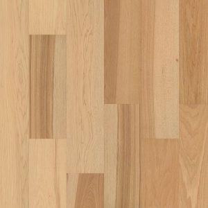 Hardwood flooring in Fresh Hickory colorway