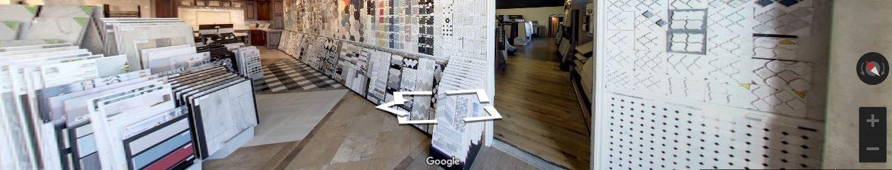 OWSI virtual showroom orem